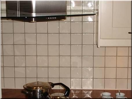 Keukenrenovatie leek